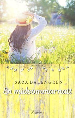 En midsommarnatt by SaraDalengren