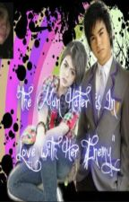 """The Man Hater is In Love.... With Her....Enemy???"" (JHABEA FanFic) by Young_Yeng"