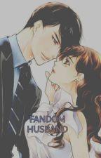 Fandom Husband by Lost156