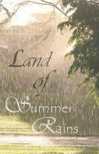 Land of Summer Rains by Louwaa