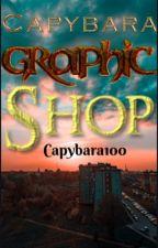 Capybara Graphics Portfolio by Capybara100