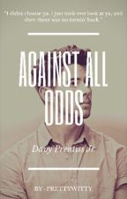 Against All Odds ~ Davy Prentiss Jr by mancheehewitteadesjr