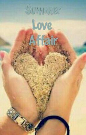 Summer Love Affair by myfiction04