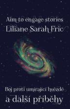 Boj proti umírající hvězdě by LilianeSarahFric