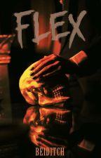 [12CS] Flex by bayonbe