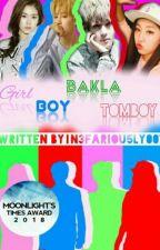 Girl Boy Bakla Tomboy   (#MLTimes2018) by i_am_markeu