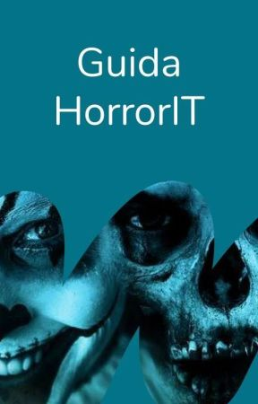 Guida HorrorIT by HorrorIT