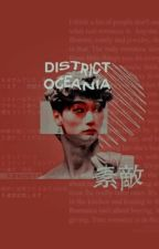 district oceania. ( apply fic ) by self-regret