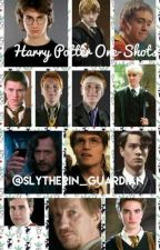 Harry Potter One Shots  by Slytherin_Guardian
