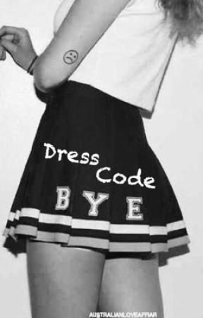 Dress Code [Cake] by AustralianLoveAffiar