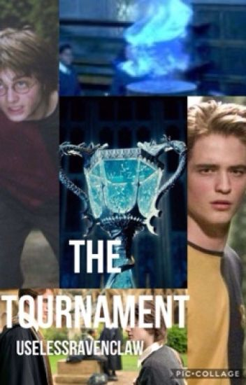 The Tournament (Harry Potter boyxboy fanfiction