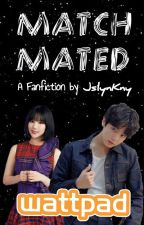 Match Mated •Jungkook-Eunha by JslynKny