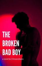 The Broken Bad Boy by CrimsonCursee