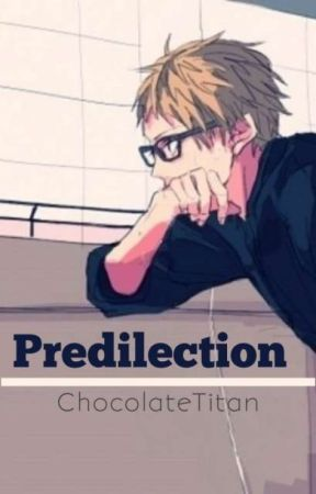 || HIATUS || Tsukishima Kei • Predilection by MerriMii14344