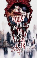[12 Zodiac]Fairy Tales In New York City by Sony_Libra