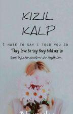 Kızıl Kalp / 🌙 by alynyly