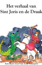 Het verhaal van Sint Joris en de Draak by MrCheeseBrick