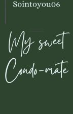 My sweet condo-mate (girlxgirl) Completed by sointoyou06