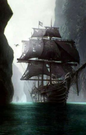 Pirates 2.0 by Moimavie