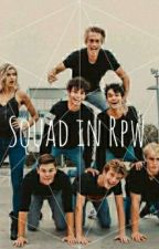 Squad in Rpw by Impudent_Woman