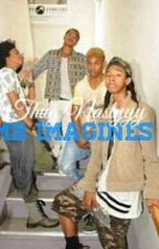 MB Imagines by _ThugNastyyy