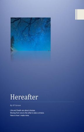 Hereafter by Nozrac