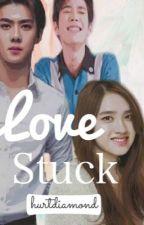 Love Stuck by hurtdiamond