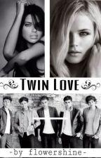Twin Love by flowershine