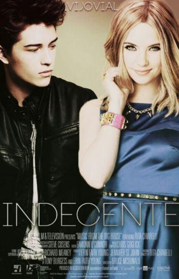 Indecente (libro 1)