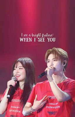 when i see you • seulyong