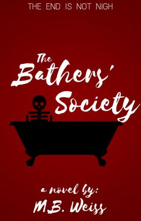 The Bathers' Society by mbweiss