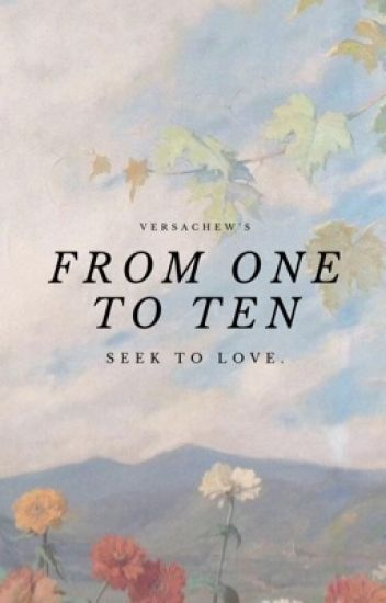 from one to ten » nct ten [✓]