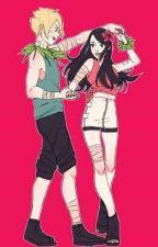 STFU and be my girlfriend by Potato-senpaiii