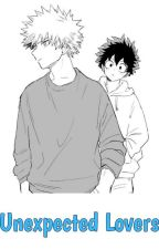 Unexpected Lovers | Katsudeku by ImAnOtakuNotAWeeb