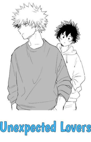 Unexpected Lovers | Katsudeku