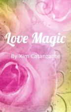 Love Magic by kimcatanzarite