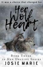 Her Wolf Heart by Mintessla