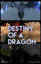 Destiny of a dragon by O_Neko_Writer_O