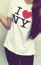 Ready to take on NYC♥ (wattyawards2012). by _jasminmae