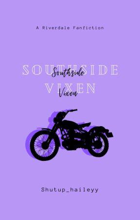 Southside Vixen by sweetpea_serpents