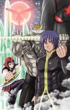Legends of Celestite. Volume One: The All Bearer (Eastern Fantasy / Anime) by Raven_Burns