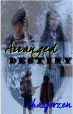 Arranged Destiny by rhazjerzen