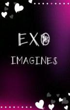 EXO Imagines by HimechiiLovesAnime