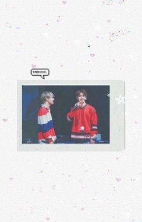 """Taekook Fluffy Oneshots"" by gucciaftae"