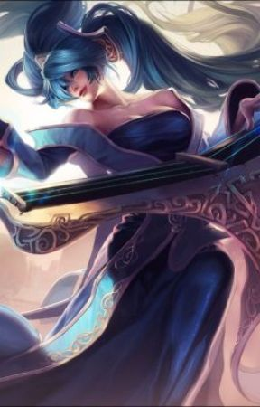 Lore of the Champions in League of Legends by PiltoverEnforcer