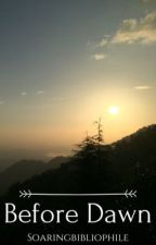 Before Dawn by SoaringBibliophile