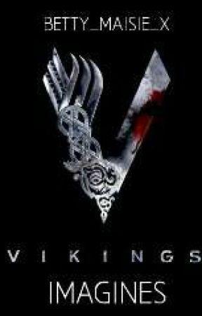 Vikings Imagines by betty_maisie_x
