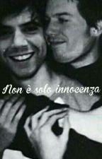"""Non è solo """"Innocenza"""" >>MikAndy by my_life_is_mika_"""