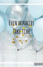 Oh, Cinderella! 2 by DeprezzedSally