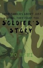 Soldier's Story by Paper_thumbs